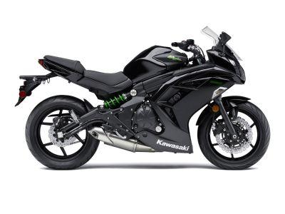 2015 Kawasaki Ninja 650 ABS Sport Motorcycles Massapequa, NY