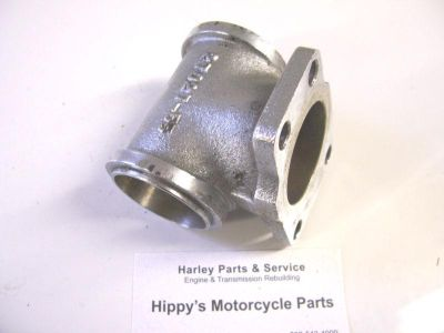 Find HARLEY DAVIDSON PANHEAD LINKERT CARBURATOR INTAKE MANIFOLD motorcycle in Shepherdsville, Kentucky, US, for US $49.99
