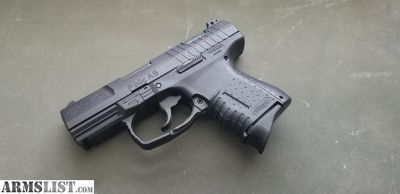 For Trade: Walther p99c