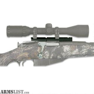 For Sale/Trade: ATI Mosin Nagant Scope Mount Includes Hardware