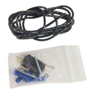 Sell B&M 80580 Automatic Transmission Shift Back Up Light Switch Kit motorcycle in Wilkes-Barre, Pennsylvania, United States, for US $25.85