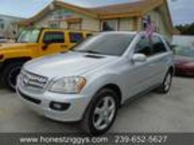 Used 2008 MERCEDES-BENZ ML350 For Sale