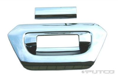 Find Putco 403040 Tailgate And Rear Handle Cover Fits 05-13 Tacoma motorcycle in Chanhassen, Minnesota, United States, for US $72.99