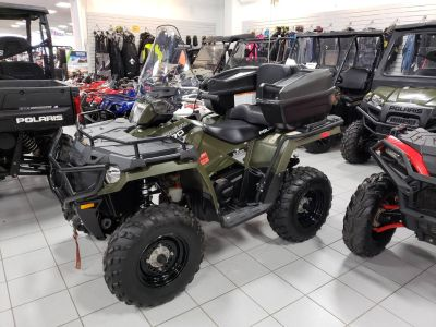 2014 Polaris Sportsman 570 EPS ATV Utility Kaukauna, WI