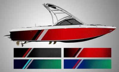Find Wave Cutter Custom Boat Wrap - Customized to fit your boat motorcycle in Naples, Florida, United States, for US $595.00