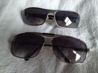 2 COOL SUN GLASSES