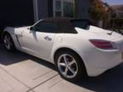 2007 Saturn SKY 2dr Convertible for Sale by Owner