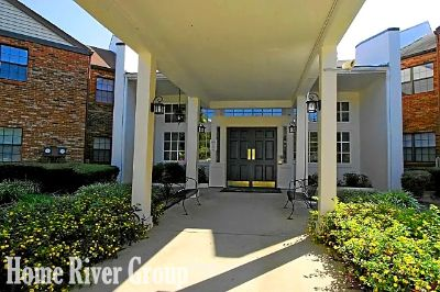 1 Bed 1 Bath Unit Available In 55+ Apartment Community!