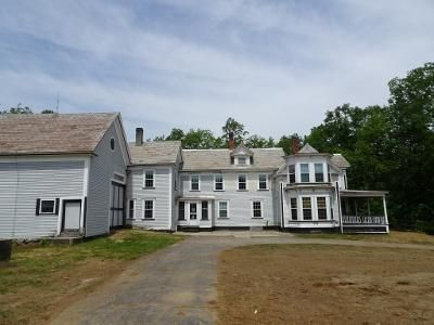 5 Bed 2 Bath Foreclosure Property in Ashuelot, NH 03441 - Ashuelot Main St