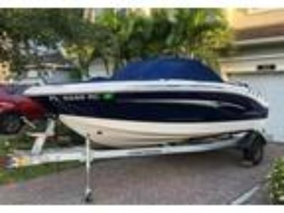2016 Chaparral H20-Sport Power Boat in Fort Lauderdale, FL