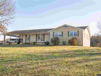 461 Jewell Store Road Dresden Three BR, Have you ever wanted to