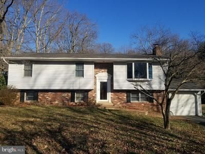 5 Bed 3 Bath Foreclosure Property in White Hall, MD 21161 - Norrisville Rd