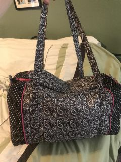 Calling PC Consultants! Pampered Chef duffle bag!