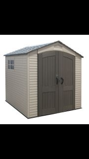 Looking for inexpensive shed