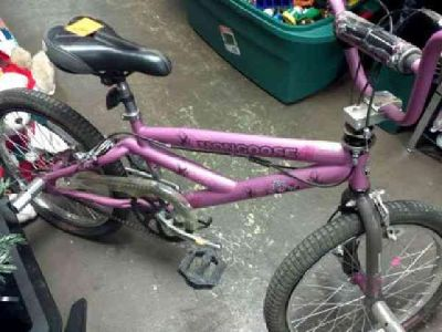 $50 mongoose bike (sw okc)