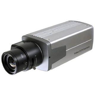 C-Mount Security Cameras Installation