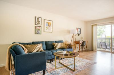 $4380 1 apartment in Mountain View