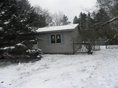 2 Bed 1 Bath Foreclosure Property in Kingsley, MI 49649 - Mack Ave
