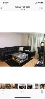 ALL INCLUDED 3 1/2 condo in Beaconsfield for rent!