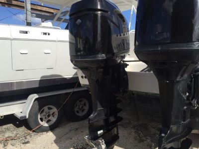 "Buy 12 hours MERCURY OPTIMAX 225+HP 30"" SHAFT 2015 powerhead OUTBOARD ENGINE trade!! motorcycle in Jupiter, Florida, United States"