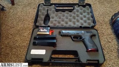 For Sale: S&w40