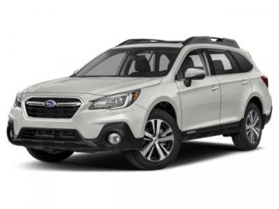 2018 Subaru Outback Limited (Wilderness Green Metallic)