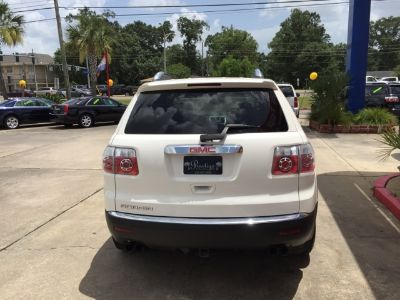 $14,995, 2009 GMC Acadia Need A Affordable Used Car
