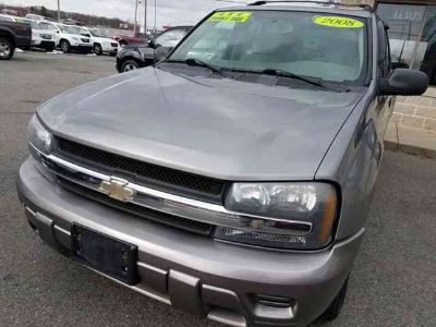 Used 2008 Chevrolet TrailBlazer for sale