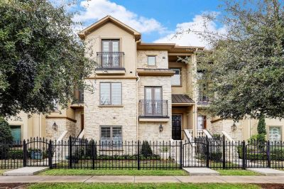 890 Rosastone Trail Houston Texas 77024