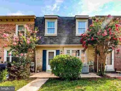9812 Whiskey Run #9812 Laurel Two BR, NO FHA Loans-Condo Not