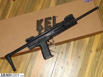 For Sale: BNIB Kel-Tec CMR - 30, 22 magnum WMR