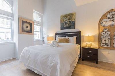 $3450 1 apartment in Center City
