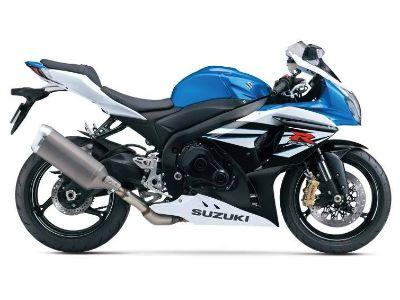 2014 Suzuki GSX-R1000 Sport Motorcycles Ontario, CA