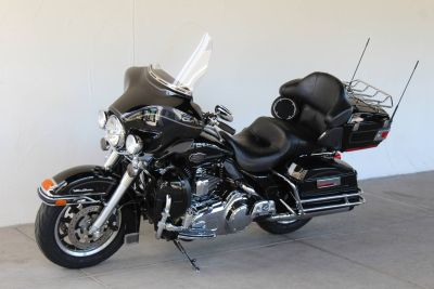 2008 Harley-Davidson Ultra Classic Electra Glide Touring Motorcycles Apache Junction, AZ