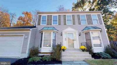 14519 Clover Hill Ter Bowie Four BR, Beautiful home on a private