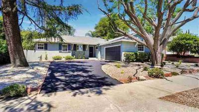 11215 Dempsey Avenue GRANADA HILLS Three BR, Gorgeous Ranch style