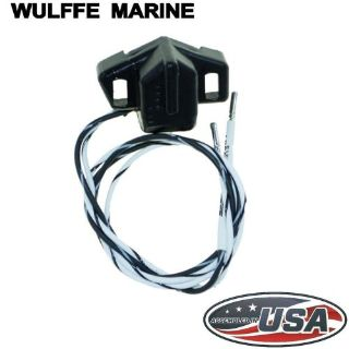 Purchase Ignition Trigger Sensor for Johnson Evinrude 1978-2005 Cylinder Engines 133-3387 motorcycle in Mentor, Ohio, United States, for US $33.95