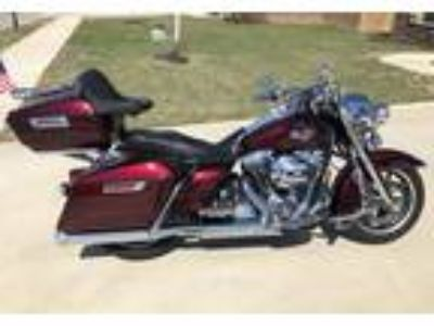 2014 Harley-Davidson FLHR-Road-King Touring in Rogers, AR