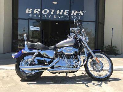 2007 Harley-Davidson Sportster 1200 Custom Cruiser Motorcycles Branford, CT