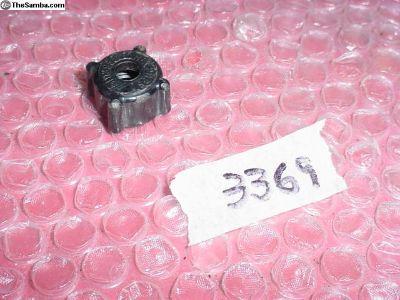 Helphos Plastic Nut For Washer Hose