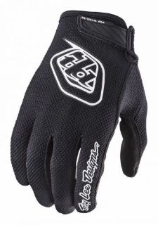 Purchase NEW TROY LEE DESIGNS TLD AIR MX MOTO MTB DH DIRT BIKE GLOVES BLACK BLK ALL SIZES motorcycle in Chino, California, United States, for US $29.00
