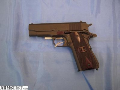 For Sale: Springfield Armory Champion 45 acp