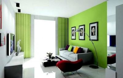 VS Enterprises - Living Room Painting Services