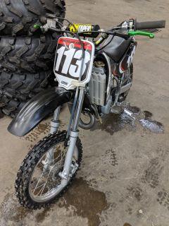 2004 Kawasaki KX65 Motocross Motorcycles Bemidji, MN