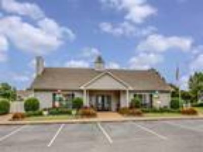 Plantation Apartment Homes - Three BR (phase 2)