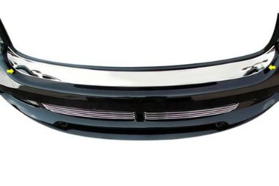 Buy ACC 342003 - 2006 Dodge Ram Bumper Cap Polished Truck Chrome Trim motorcycle in Hudson, Florida, US, for US $141.54