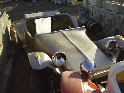 KELLISON KIT CARS