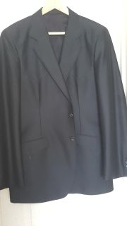 Circle S Western suit jacket