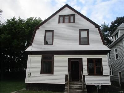 4 Bed 2 Bath Foreclosure Property in Syracuse, NY 13205 - Wood Ave