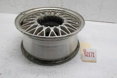 """Purchase 93 94 95 LINCOLN TOWNCAR ALLOY ALUMINUM WHEEL RIM 15"""" INCH 5 LUG OEM RF motorcycle in Sugar Land, Texas, US, for US $59.99"""